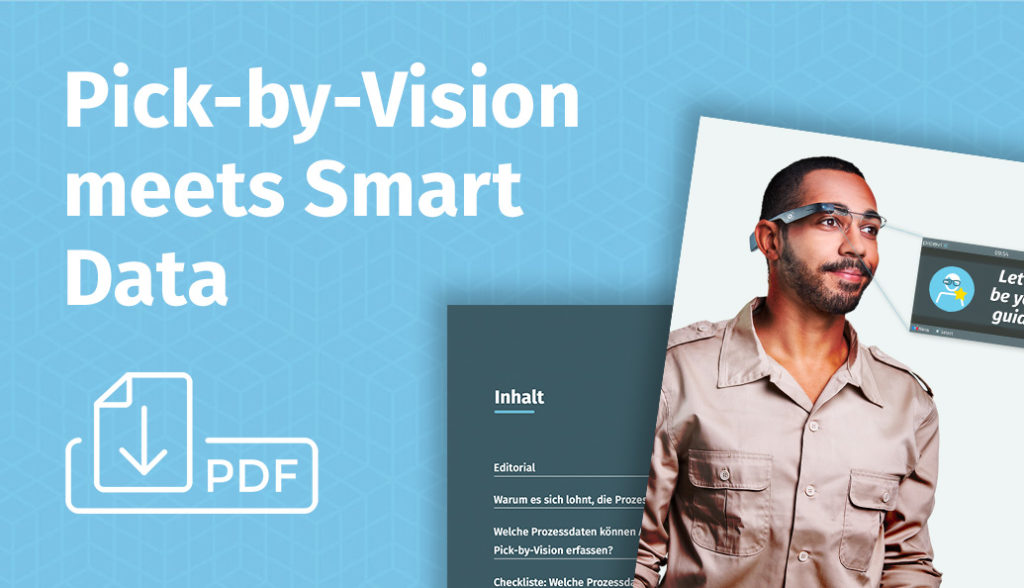 Picavi Vision Guide Smart Data