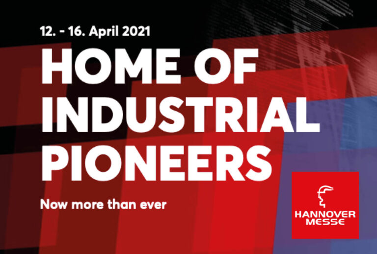 Picavi At Hannover Messe in April