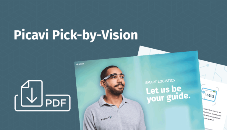 Picavi Pick-by-Vision